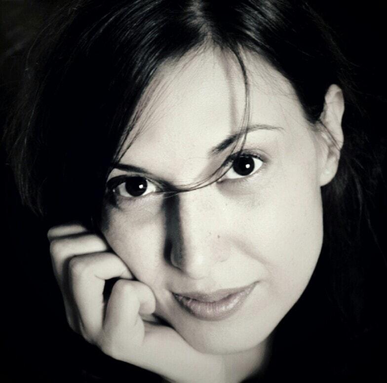 Laura Parvan poza de profil